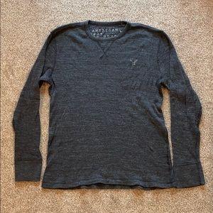 Men's American Eagle Vintage Fit Thermal Shirt